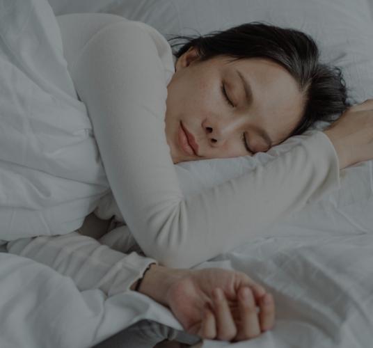 Sleep training support