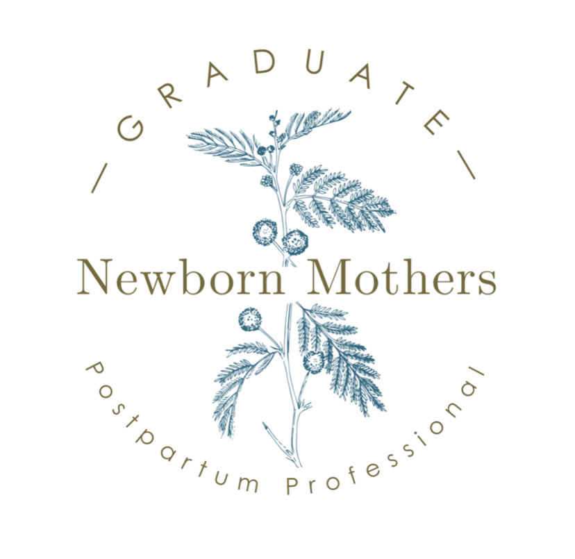 newborn-mothers